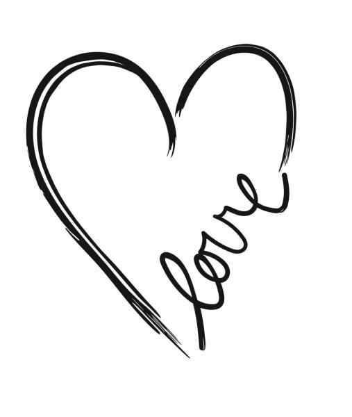 Plottdatei Heart-Love