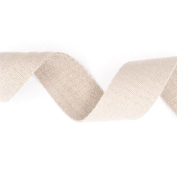 Soft Gurtband 40mm sand