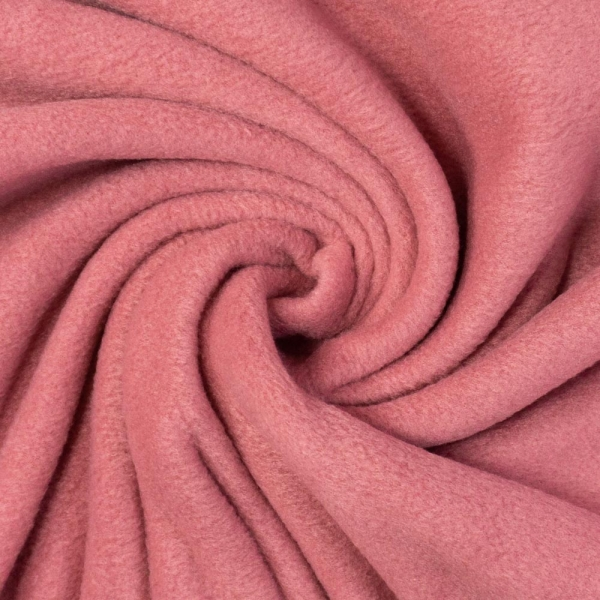 Fleece Antipilling altrosa