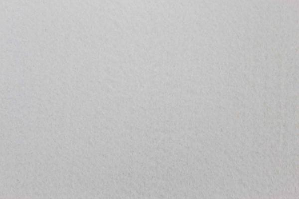 Filz UNI weiß 3mm ÖkoTex 100