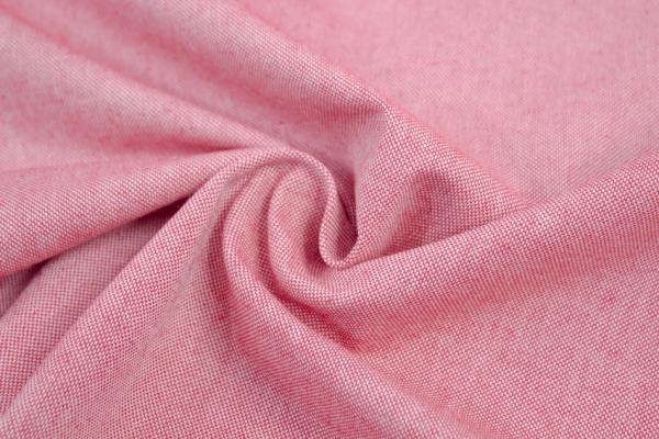 Canvas Uni MELIERT pink 100% Baumwolle Ökotex 100