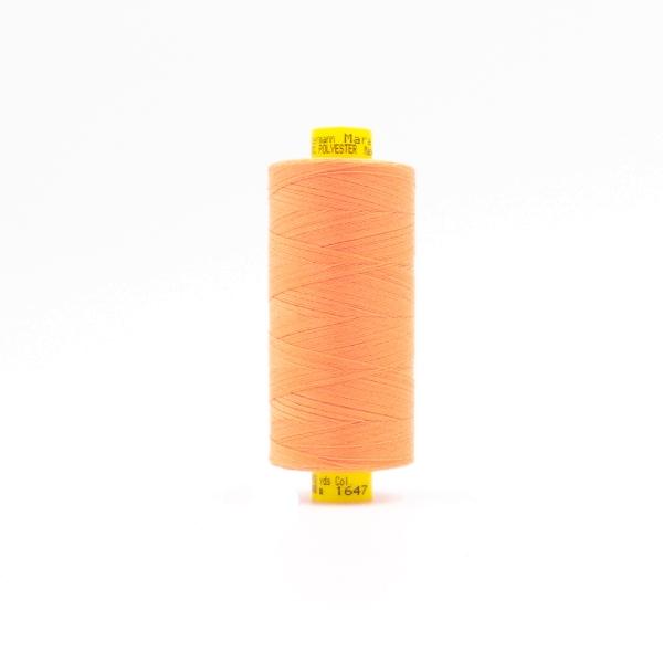 Gütermann Allesnäher 1000m orange