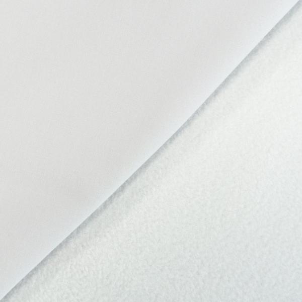 Softshell Uni silvergrau