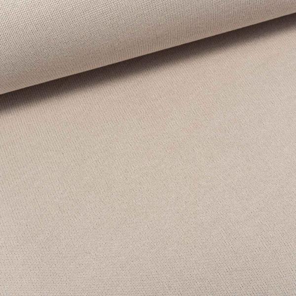 Baby-Baumwollstrick beige