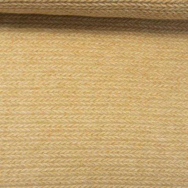 Jacquard Angora Touch beige