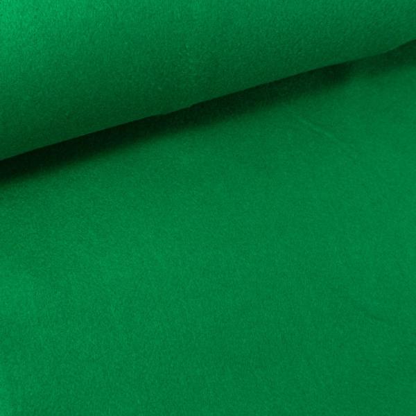 Filz 2mm Extra Breit Uni apfelgrün