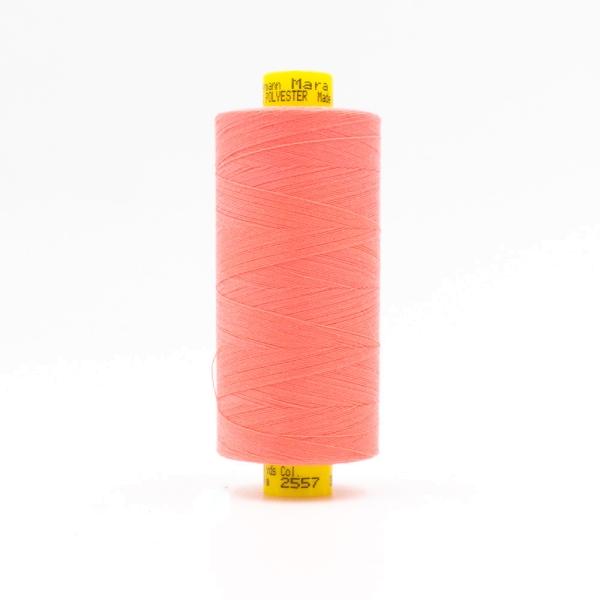Gütermann Allesnäher 1000m NEON pink