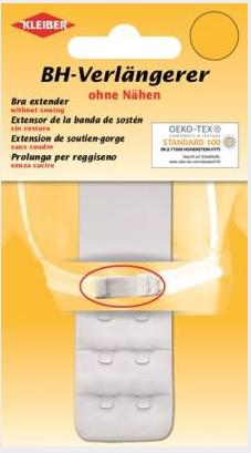 BH-Verlängerer 2-fach 30mm weiß
